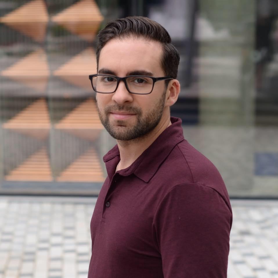 Andrew Matos, 32