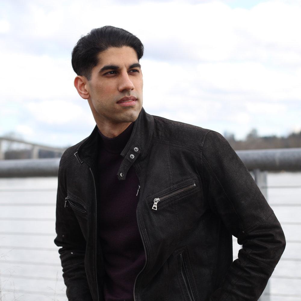 Tariq Teja, 32