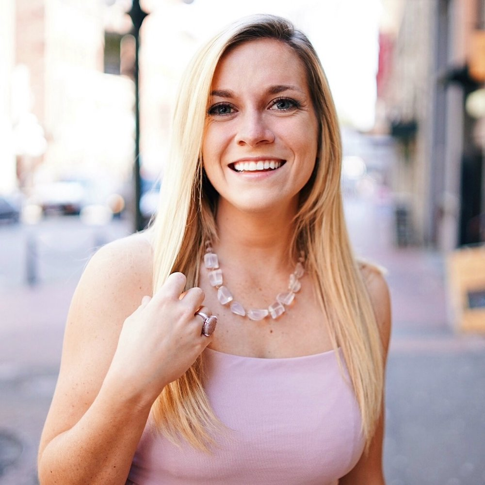 Leah Hodgkiss, 24
