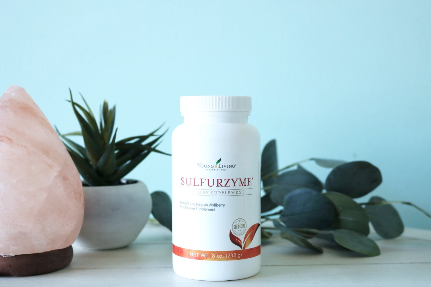 Why EVERYONE Needs Sulfurzyme (Powder) — Legacy Impact