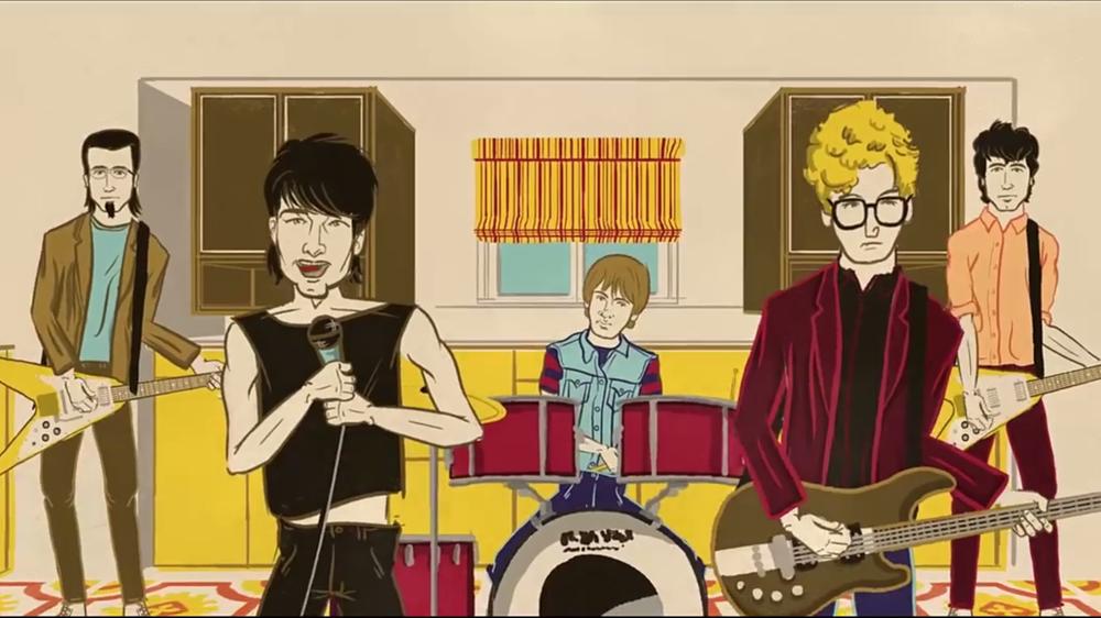 How U2 Began