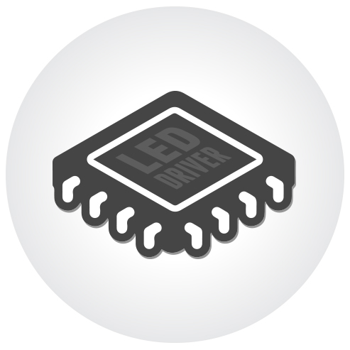 Copy of LED Drivers for Long Life