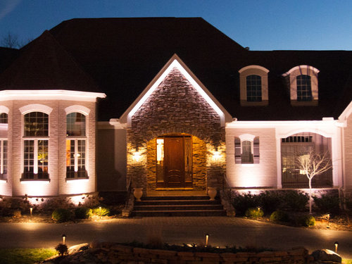 led accent lights for outdoor living spaces haven home lighting