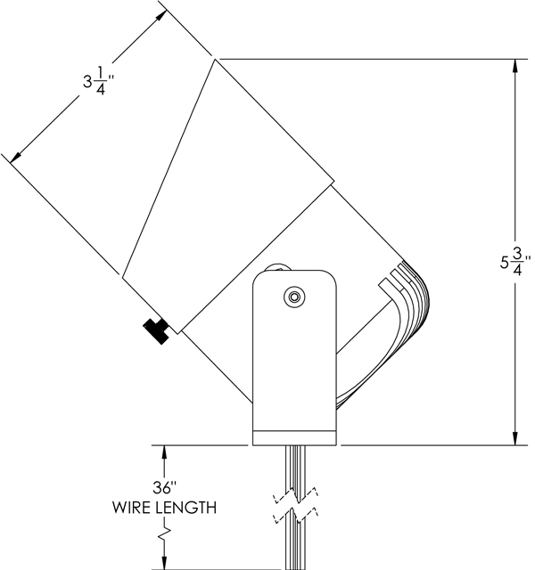 A837-(Product-Assembly---3-Inch-Aluminum-Up-Light)-Outside-Dimensions.jpg