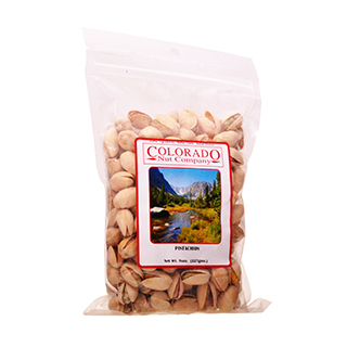 COLORADO NUT CO. - Sweet & Savory Snack Mixes or Classic Nut Mixes available - $4 - $10