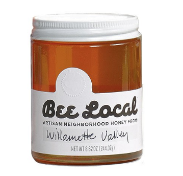 BEE LOCAL HONEY - $8