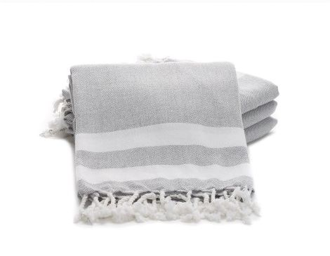 TURKISH T BASIC TOWEL - $29