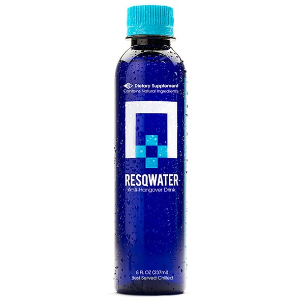 RESQWATER - Muscle Recovery - $4