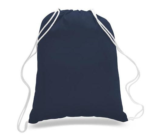 DRAWSTRING BACKPACK - $14
