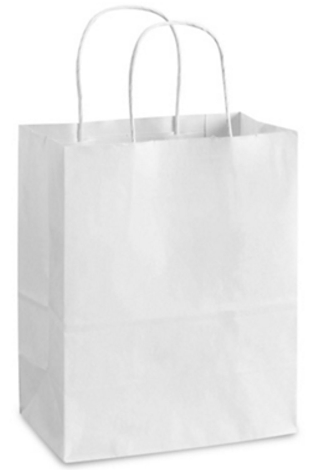 Paper Bag - Blank - $1 / w/ Stamp - $2.50No minimums