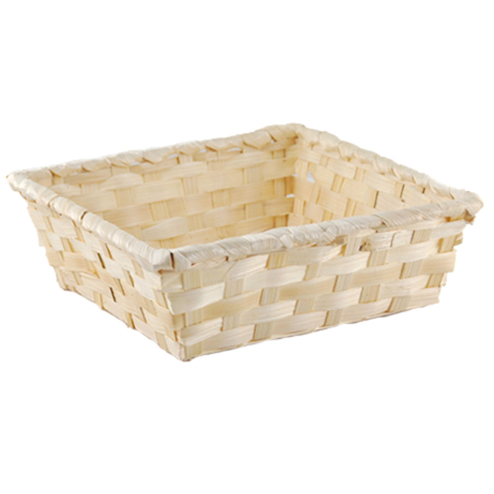 Bamboo Tray - Medium - $3 / Large - $450 Minimum