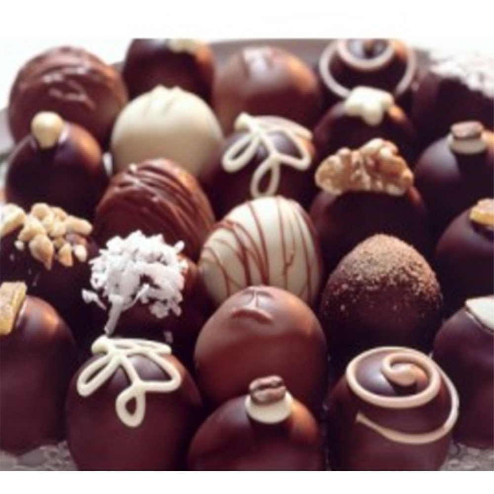 5280 Chocolate - Truffles - $7 for 3 pieces