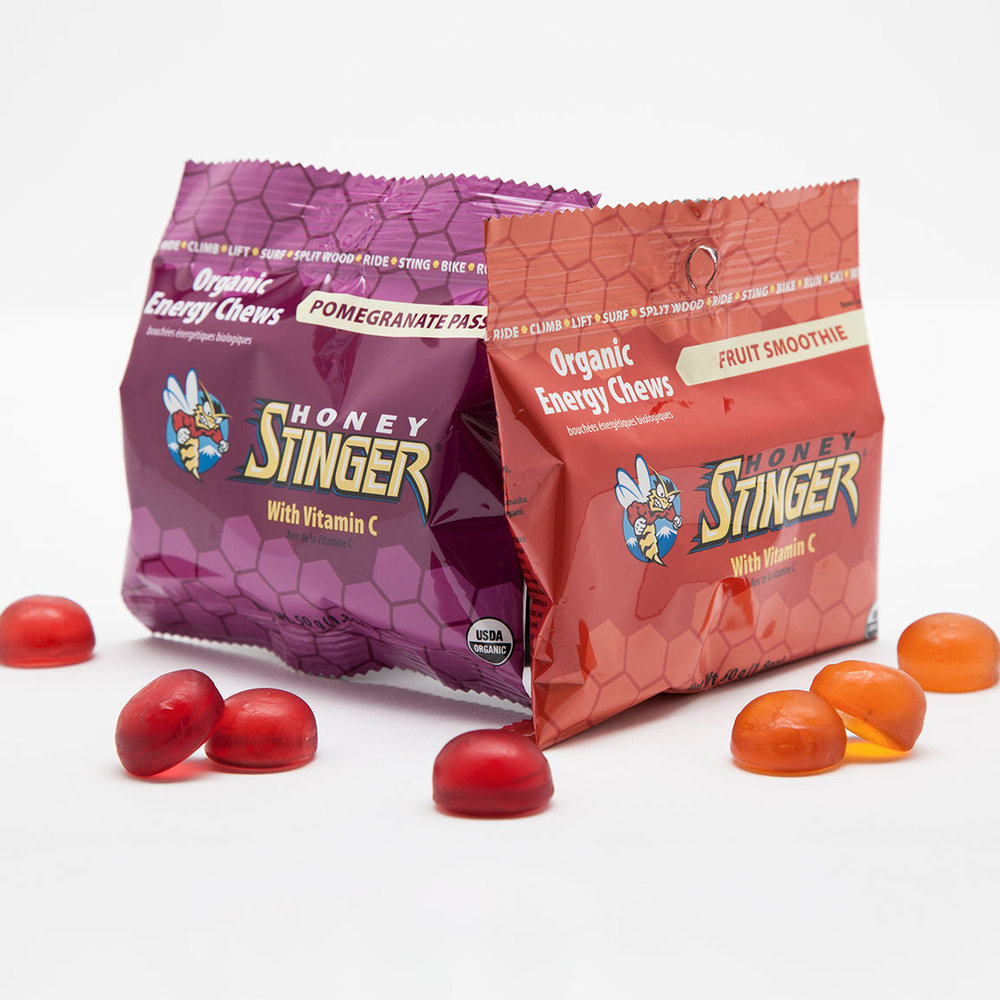 Honey Stinger - Energy Chews - $2
