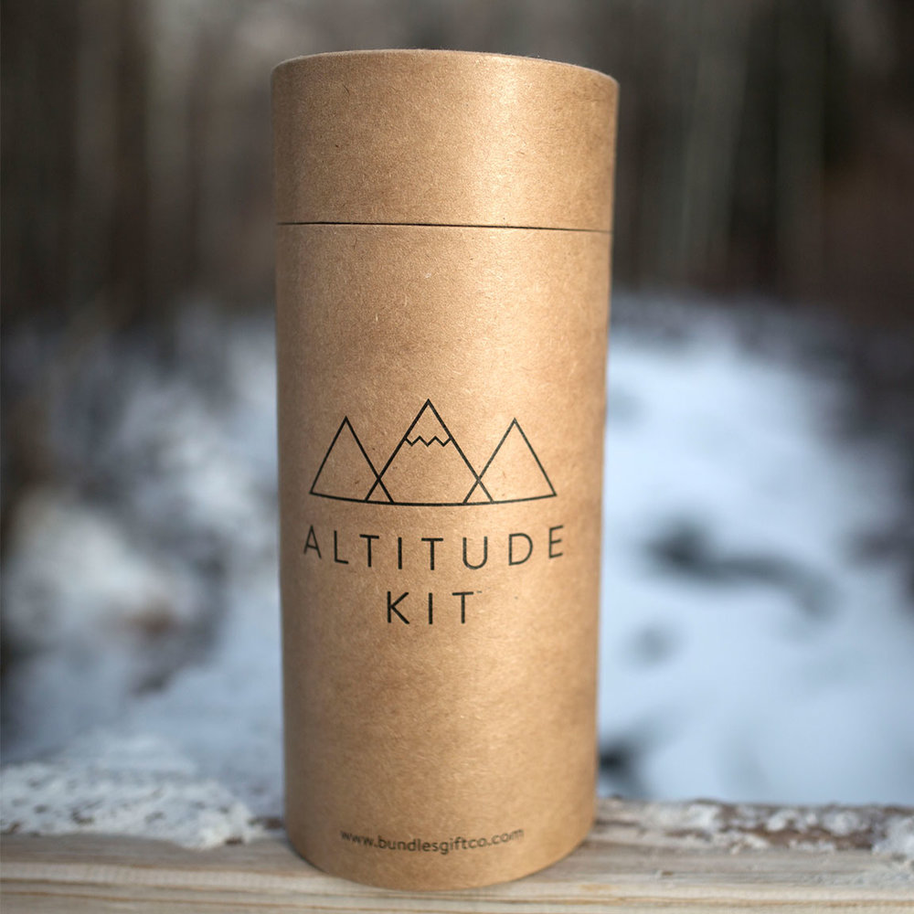 Altitude Kit - Full Kit - $40