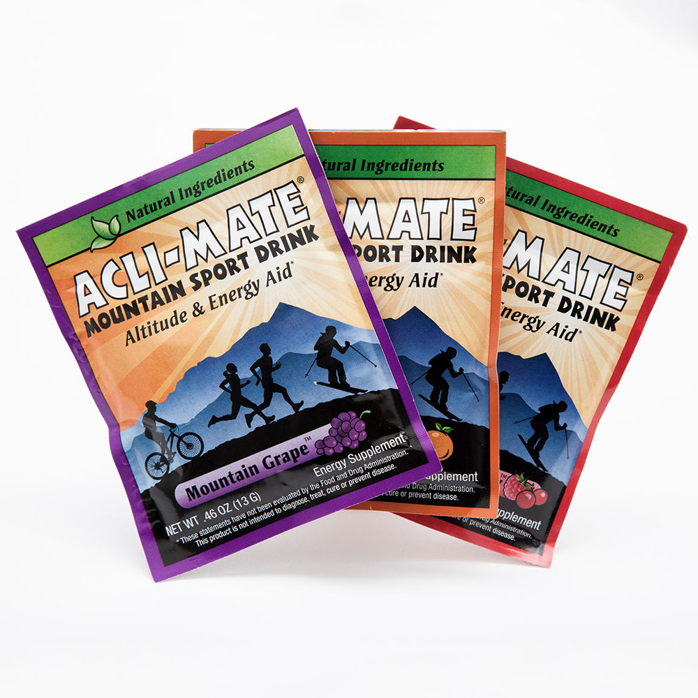 Acli-Mate - Packet - $1.25
