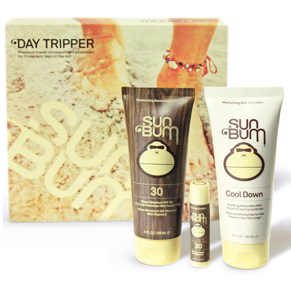 Sun Bum Kit - Day Tripper - $20