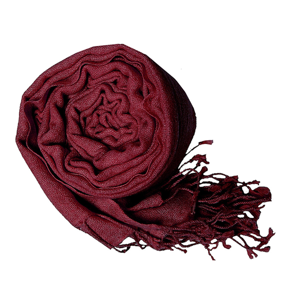 Pashmina - Multiple Colors Available - $15