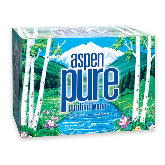 Aspen Pure - $2