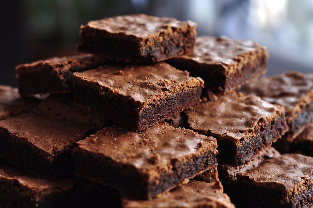 Backcountry Brownies - $4.50 / 50 brownie minimum