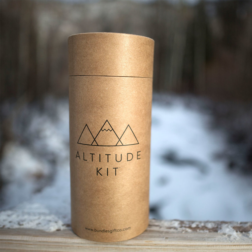 Copy of Altitude Kit
