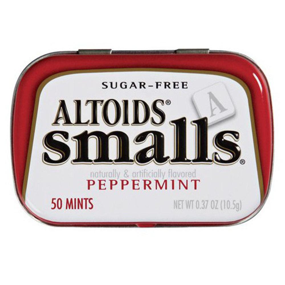 Copy of Altoid Smalls