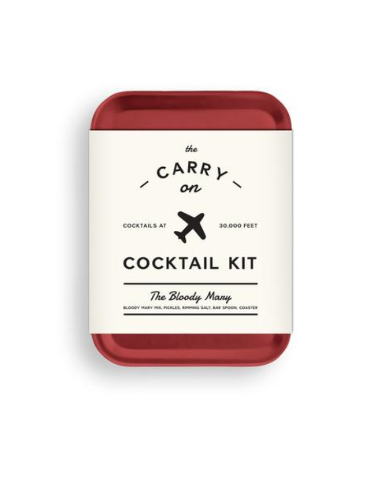 Copy of Carry-On Cocktail Kit