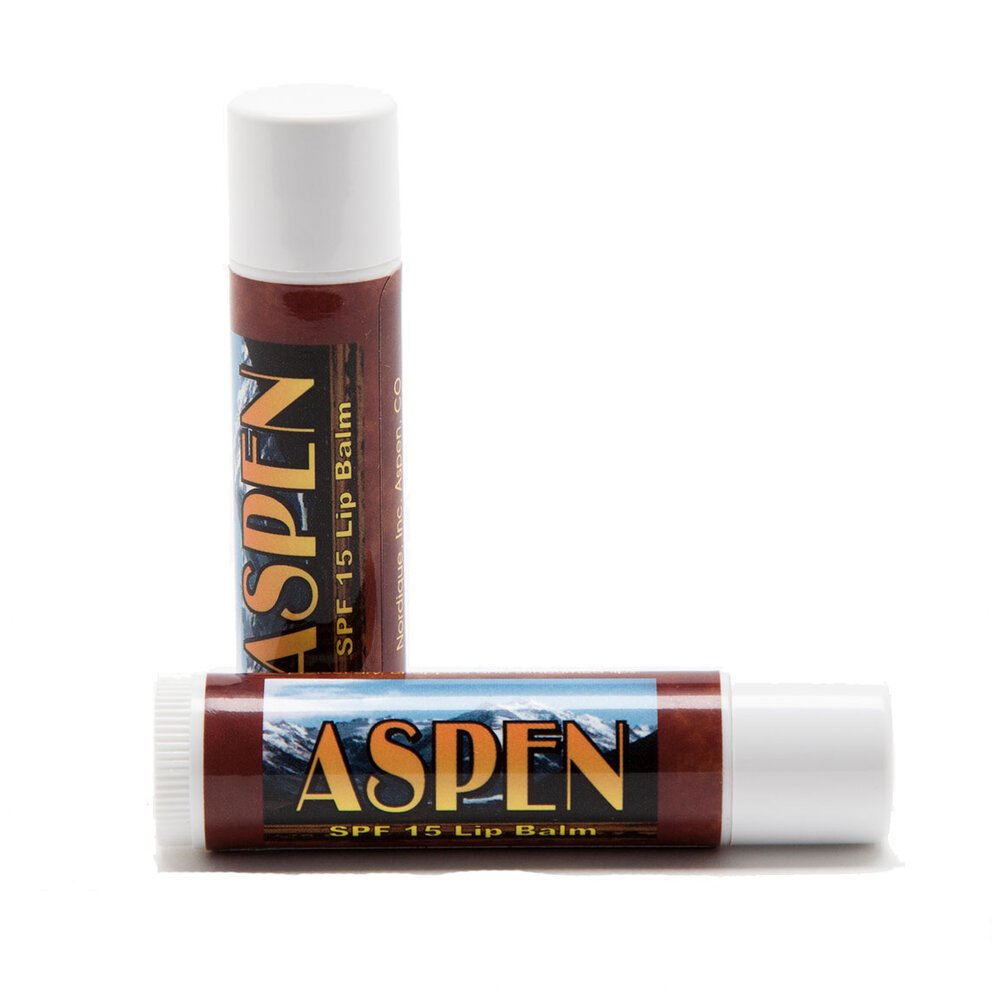 Nordique Lip Balm