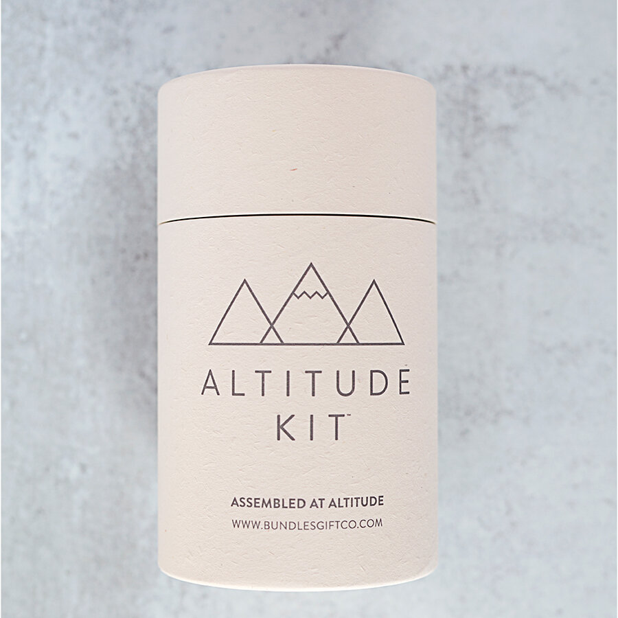 Altitude Kit Tube