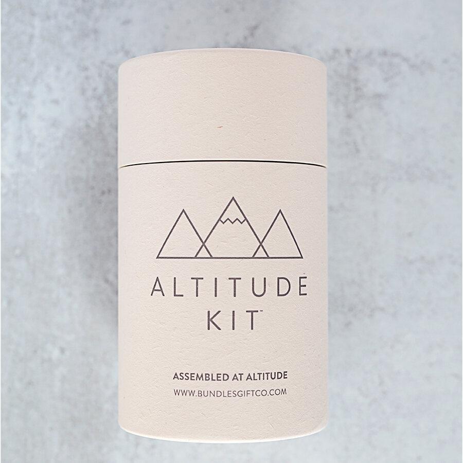 Altitude Kit Tube