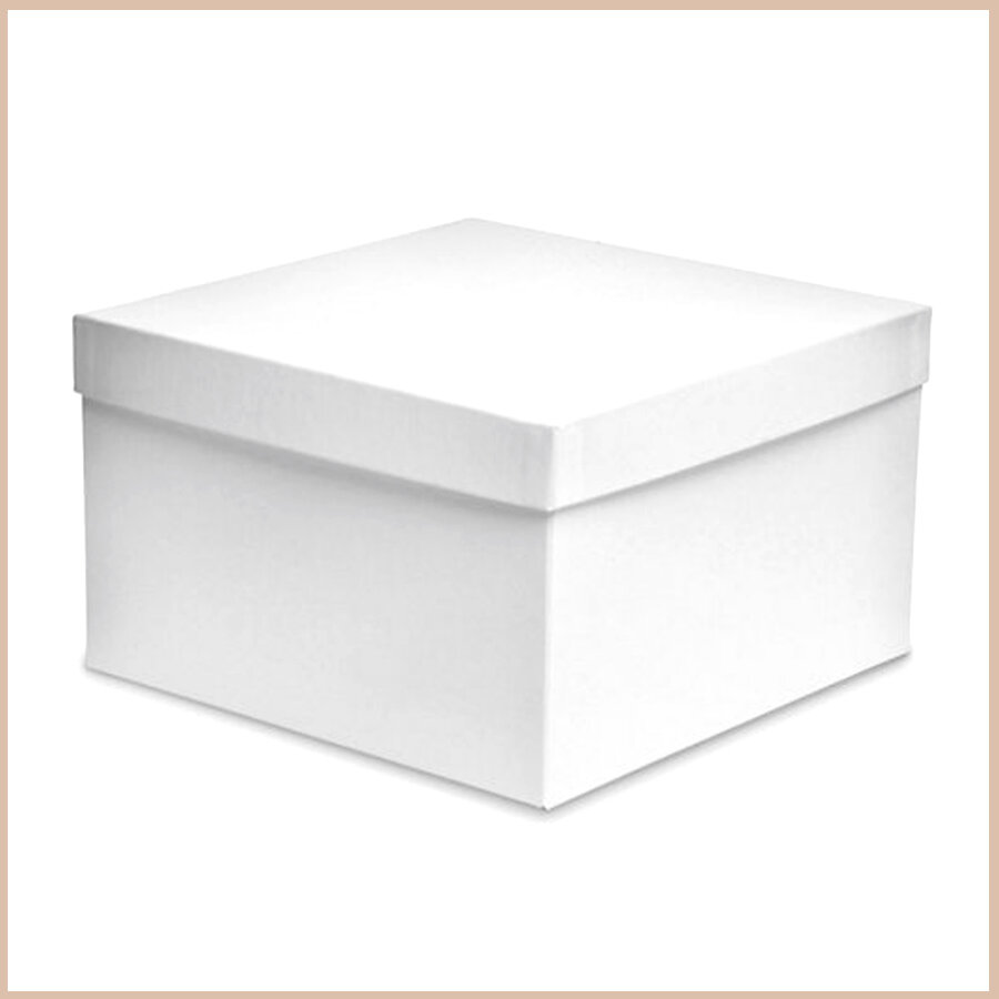 Two-Piece Gift Box