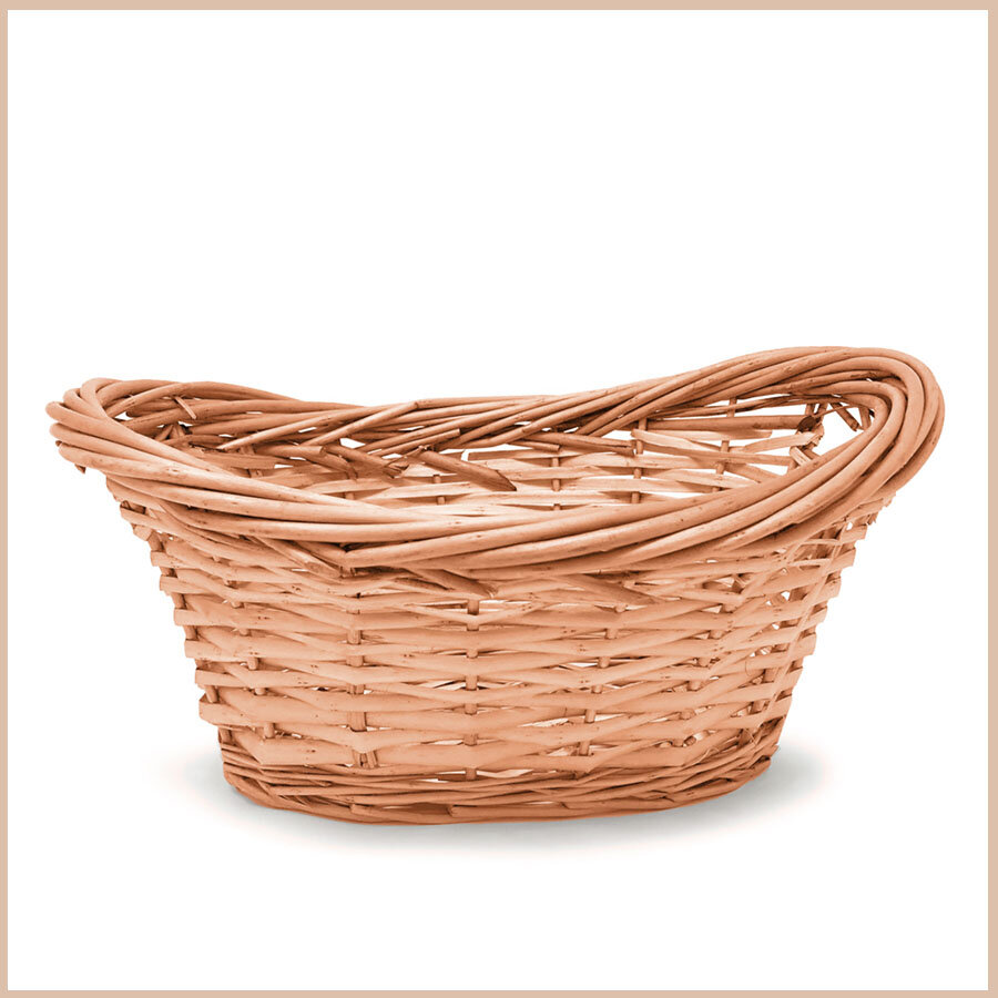 Willow Rim Basket