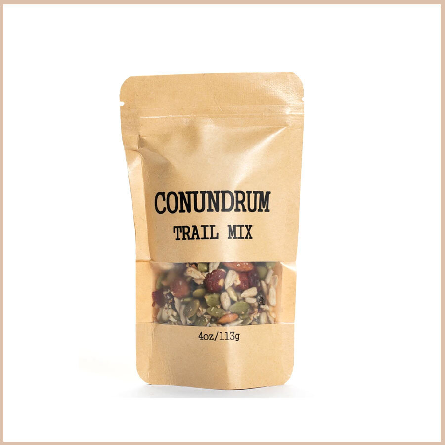 Conundrum Trail Mix