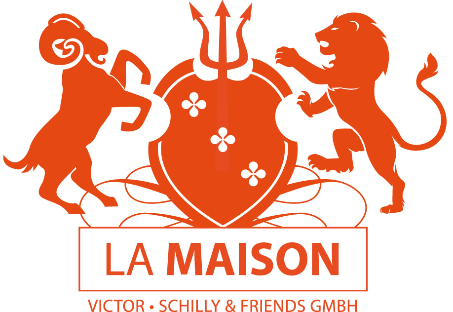 LA MAISON Victor Schilly & Friends GmbH