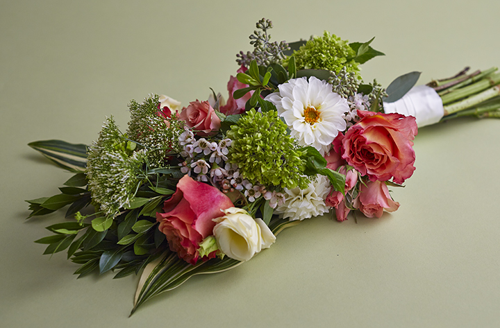"""Floral Trends from Top Toronto Florists,""  by Amy Stevenson.  EventSource,  November 26, 2014."