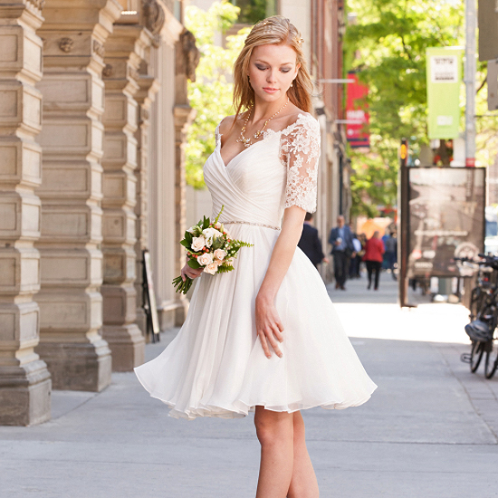 Catherine Langlois Bridal Design Studio.  Photo: Eyecontact Photography