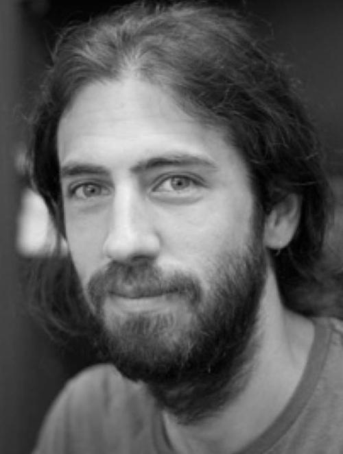 Quentin Raffaelli Research Assistant