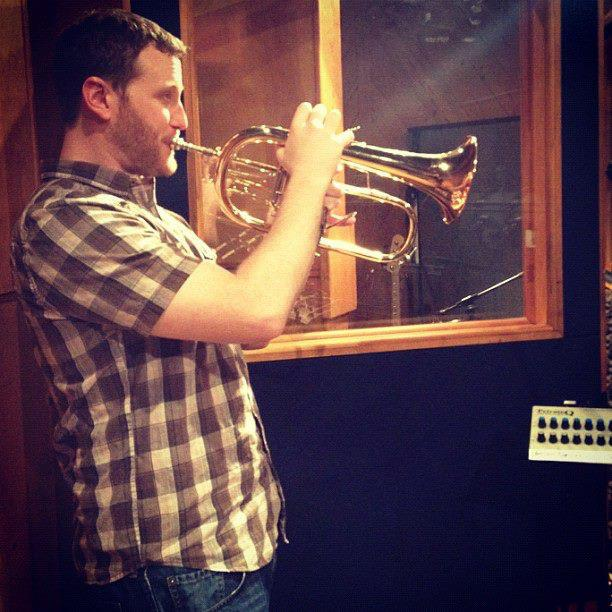 Mike on flugelhorn.jpg