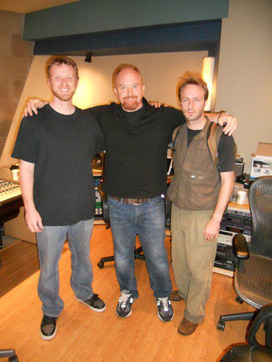 Mike, Louie, John.jpg