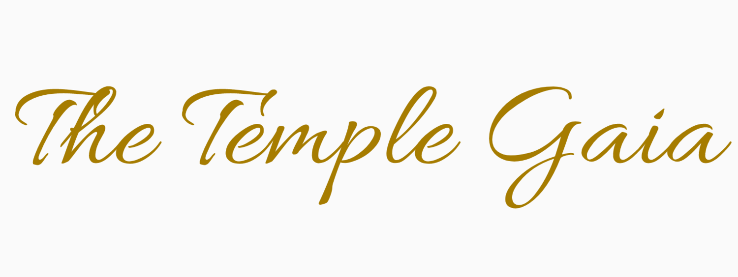 The Temple Gaia
