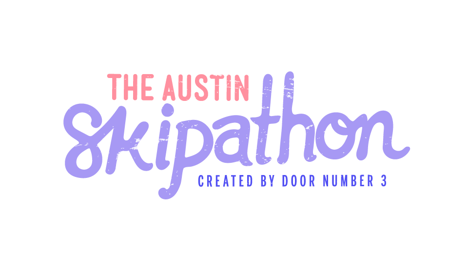 The Austin Skipathon