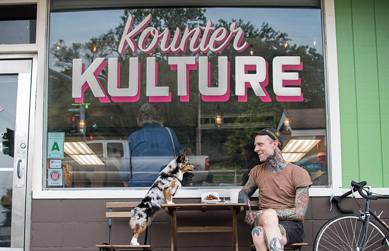 kounter kulture location