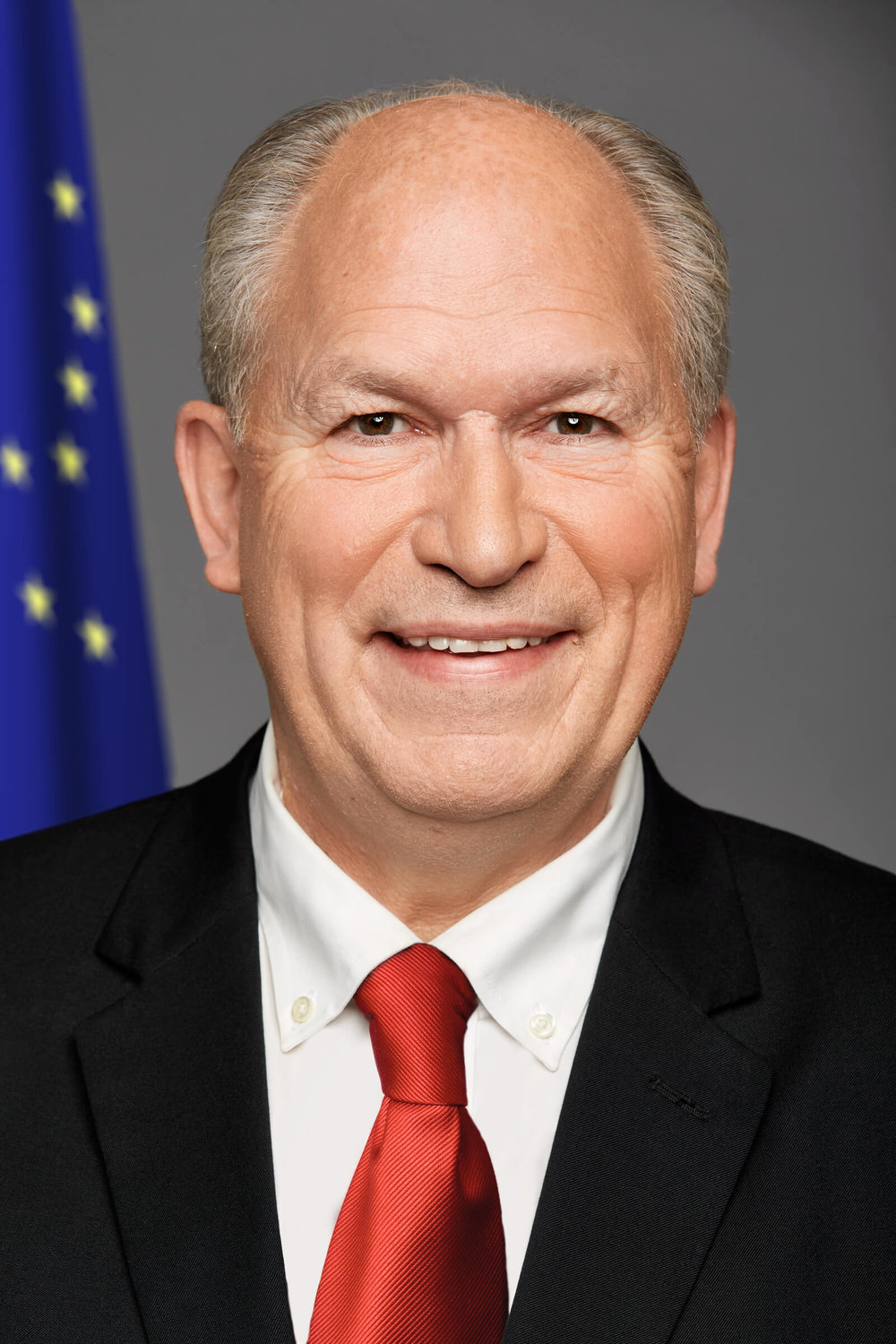 Governor Bill Walker  11th and current governor of the State of Alaska