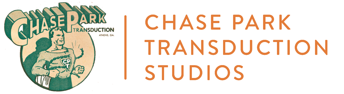 Chase Park Transduction