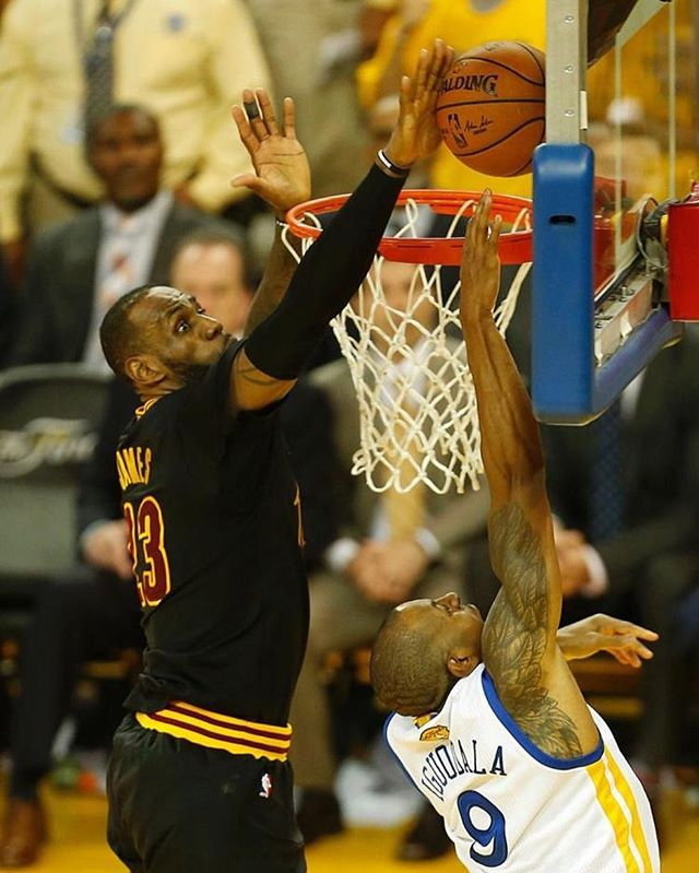 We block high rates like LeBron blocks layups from behind! #Insurely