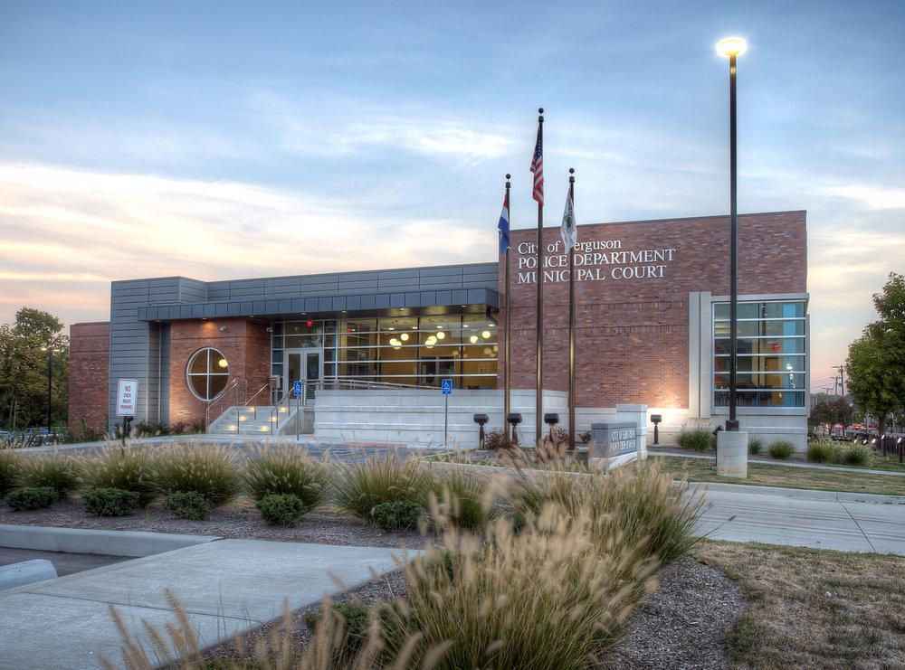 Ferguson Police Station.jpg