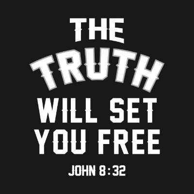 John 8:32