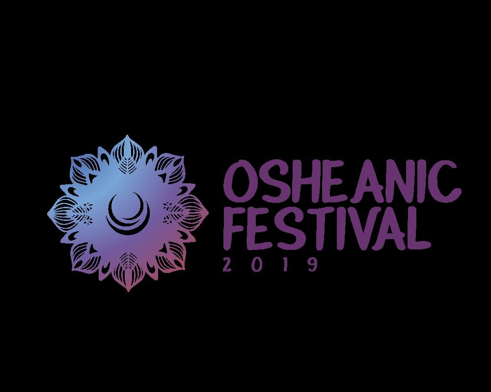 OSHEANIC FESTIVAL - 15 de setembro a 07 de outubro - 2018