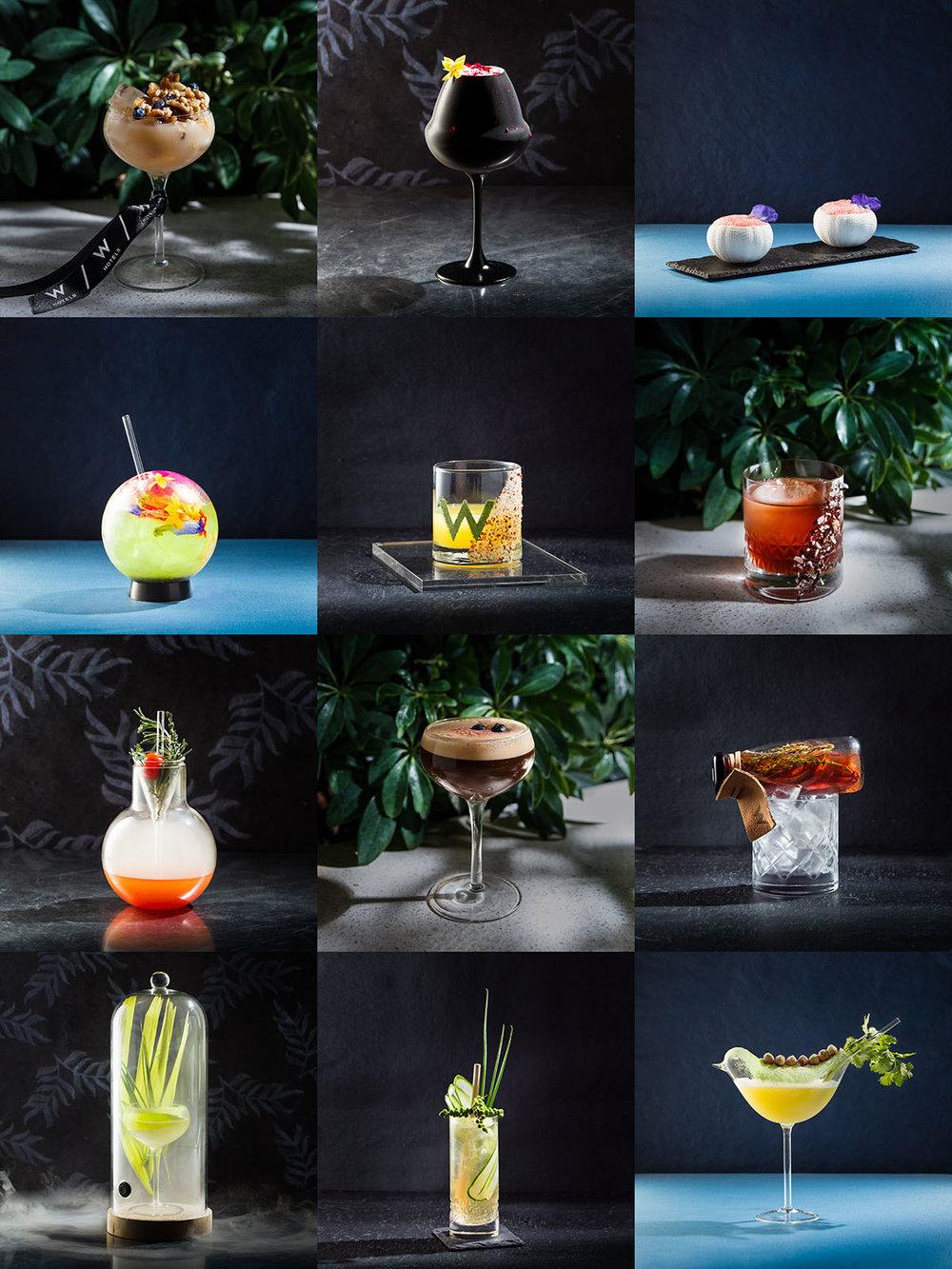Cocktails W Hotel - VerzamelingKlein.jpg