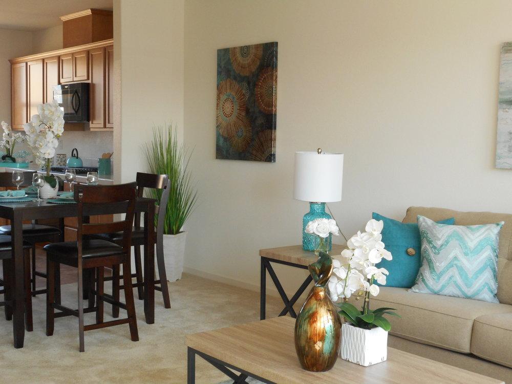 Similar Apartment in BMR Program