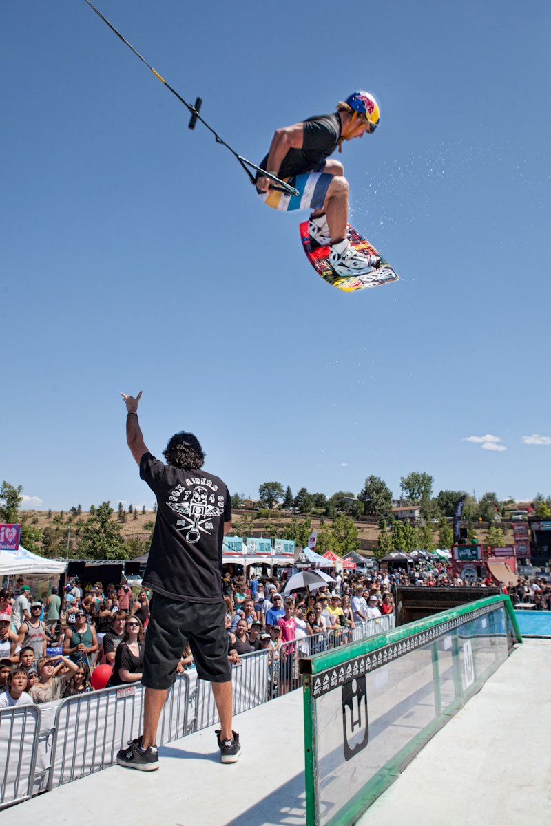Journey's Backyard BBQ 2012 - Gallery — Step Up Productions